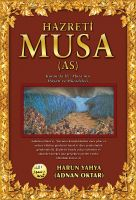 Cover for 'Hazreti Musa (as)'