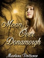 Cover for 'Moon Over Donamorgh'