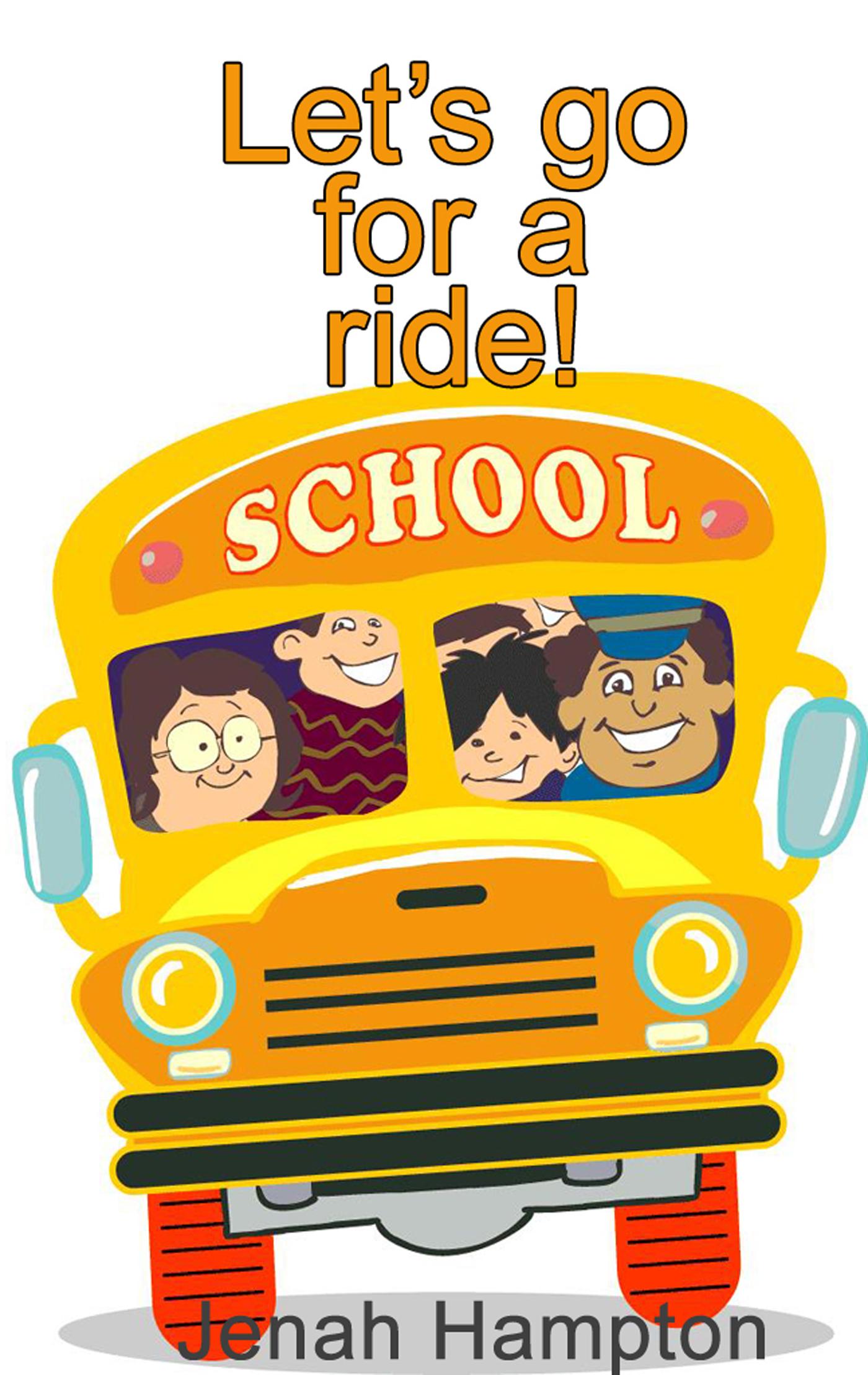 Jenah Hampton - Let's go for a ride