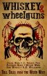 Whiskey & Wheelguns: Foreshadows by Wheelgun Press