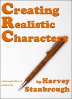 Creating Realistic Characters cover