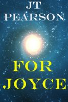 Cover for 'For Joyce'
