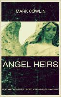 Cover for 'Angel Heirs'