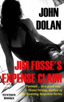 Cover for 'Jim Fosse's Expense Claim'