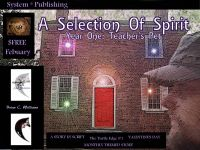 Cover for 'A Selection Of Spirit: Teacher's Pet'