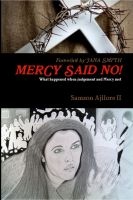 Cover for 'Mercy Said No!'