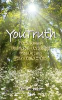 "Cover for 'YouTruth - A Collection of ""Go Deeper"" Devotionals'"