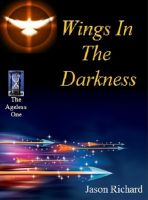 Cover for 'Wings in the Darkness'