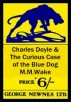 Charles Doyle & The Curious Case of the Blue Dog _part 1 - A New Mystery Calls by 5minutefiction.co.uk