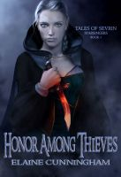 Cover for 'Honor Among Thieves'