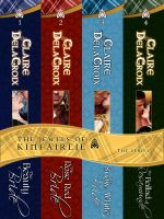 Cover for 'The Jewels of Kinfairlie Boxed Set'