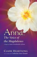Cover for 'Anna, the Voice of the Magdalenes'