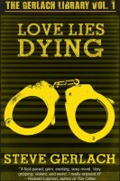 Cover for 'Love Lies Dying'