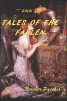 Cover for 'Tales of the Fallen, Book Two'
