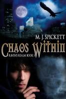 M. J. Spickett - Chaos Within