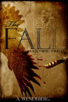 Cover for 'The Fall (Kronberg Crimes #2)'