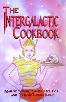 Cover for 'The InterGalactic Cookbook'