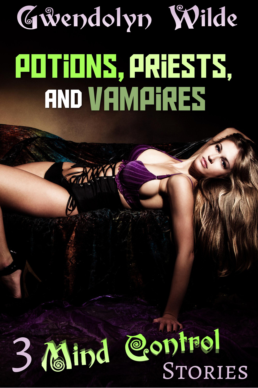 Vampire erotica stories nude video