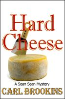 Cover for 'Hard Cheese'