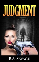 Judgment  (A Private Detective Mystery Series of crime mystery novels Book 8)