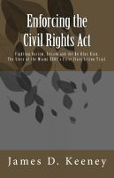 Cover for 'Enforcing the Civil Rights Act'