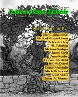 Cover for 'Bards and Sages Quarterly (January 2013)'