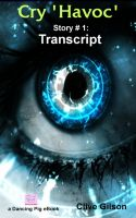 Cover for 'Transcript'