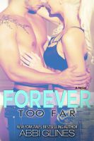 Cover for 'Forever Too Far'