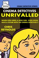 Cover for 'Cinema Detectives: Unrivalled'
