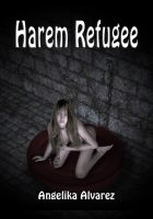 Cover for 'Harem Refugee'