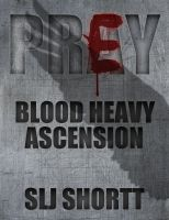 Cover for 'Blood Heavy: Ascension'