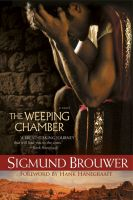 Cover for 'The Weeping Chamber'