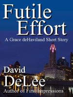 Cover for 'Futile Effort'