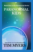 Cover for 'Paranormal Kids (#1 Paranormal Kids series)'