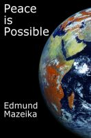 Cover for 'Peace is Possible'
