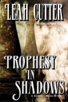 Cover for 'Prophesy in Shadows'