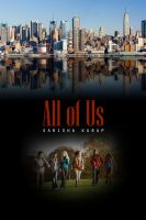 Cover for 'All of Us'