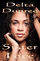 Cover for 'Sister Love'