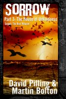 Cover for 'Sorrow Part 3: The House of Unkindness'