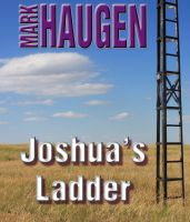 Cover for 'Joshua's Ladder'