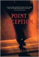 Cover for 'POINT DECEPTION'