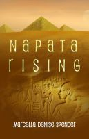 Cover for 'Napata Rising - A Novella'