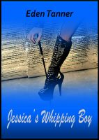 Cover for 'Jessica's Whipping Boy'
