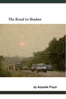 Cover for 'The Road to Ibadan'