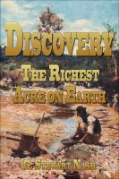 Cover for 'DISCOVERY - The Richest Acre On Earth'