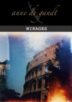 Cover for 'Mirages'