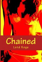 Cover for 'Chained'