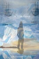 Cover for 'The White Passage'