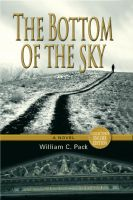 Cover for 'The Bottom of the Sky'