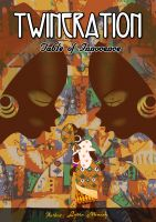 Cover for 'TWINERATION'